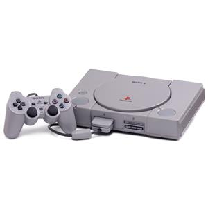 SONY PlayStation 1 Game Console